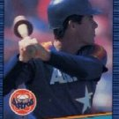1986 Donruss 527 Phil Garner