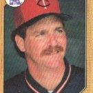 1987 Topps 225 Mike Smithson