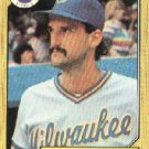 1987 Topps 640 Mark Clear