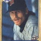 1987 Topps Traded #38T Dan Gladden