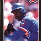 1989 Donruss 167 Andre Dawson