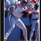 1989 Donruss 52 Wally Joyner