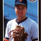 1989 Donruss 535 Eric King DP