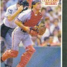 1989 Donruss 639 Tom Lampkin UER