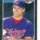 1989 Donruss 64 Gary Gaetti