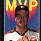 1989 Donruss Bonus MVP's BC2 Mike Scott