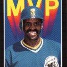 1989 Donruss Bonus MVP's BC25 Alvin Davis DP