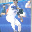 1989 Fleer 243 Jeff Musselman