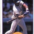 1989 Score #310 Harold Reynolds