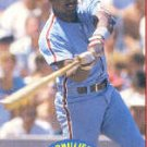 1989 Score #548 Ricky Jordan RC *