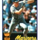 1989 Topps 223 Jay Buhner