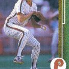 1989 Upper Deck 319 Bruce Ruffin