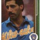 1989 Upper Deck 322 Paul Mirabella