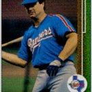 1989 Upper Deck 331 Jim Sundberg