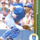 1989 Upper Deck 546 Mike Macfarlane RC