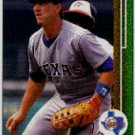 1989 Upper Deck 579 Mike Stanley