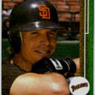 1989 Upper Deck 603 Tim Flannery