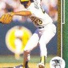1989 Upper Deck 664 Dennis Eckersley/ALCS MVP