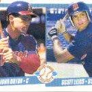 1990 Fleer #647 John Orton