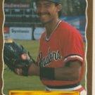 1990 Harrisburg Senators ProCards #1206 Julio Peguero