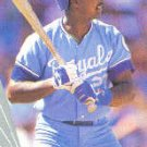1990 Leaf 204 Frank White