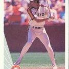 1990 Leaf 253 Ken Caminiti
