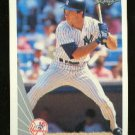1990 Leaf 314 Matt Nokes
