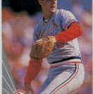 1990 Leaf 406 Bob Tewksbury
