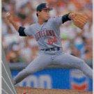 1990 Leaf 417 Rudy Seanez RC