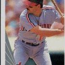1990 Leaf 470 Keith Hernandez