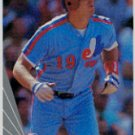 1990 Leaf 476 Jerry Goff RC