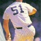 1990 Leaf 50 Chuck Cary