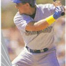 1990 Leaf 9 Pete O'Brien