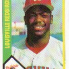 1990 Louisville Red Birds CMC #15 Craig Wilson