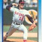 1990 Topps 215 Kirk McCaskill