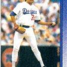 1990 Topps 340 Fernando Valenzuela