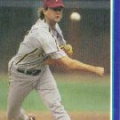 1991 Score 537 Roger McDowell