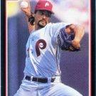 1991 Score 832 Steve Ontiveros