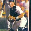 1991 Score 833 Ron Karkovice