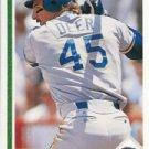 1991 Upper Deck 272 Rob Deer