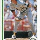 1991 Upper Deck 379 Rick Honeycutt
