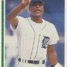 1991 Upper Deck 559 Lloyd Moseby