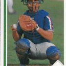 1991 Upper Deck 64 Brook Fordyce RC
