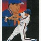 1991 Upper Deck 95 Gregg Jefferies TC