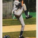 1992 Classic Draft Picks #20 Dan Serafini
