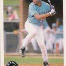 1992 Classic Draft Picks #81 Donnie Leshnock