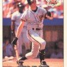 1992 Donruss 428 Will Clark AS