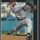 1992 Pinnacle #120 Steve Olin ( Baseball Cards )