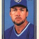 1992 Topps 178 Jim Acker