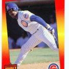 1992 Triple Play 42 George Bell